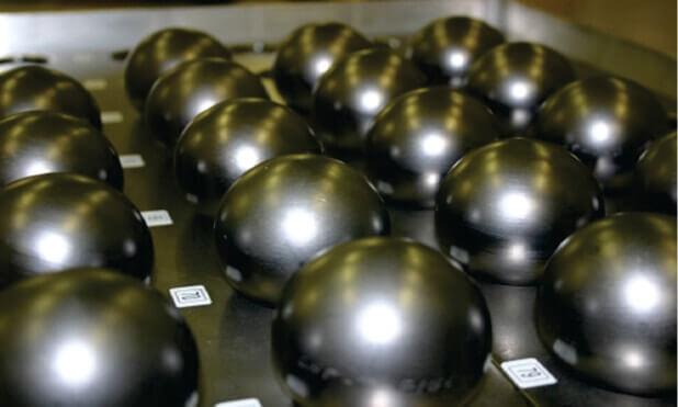 thorium used in cancer treatment